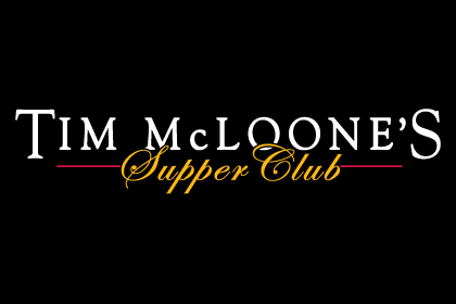 Tim McLoone's Supper Club